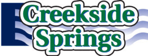 Official Creekside Logo Transparent 300x114, Bottled Water | IBWA | Bottled Water