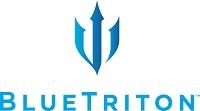 BlueTriton  Logo, Bottled Water | IBWA | Bottled Water